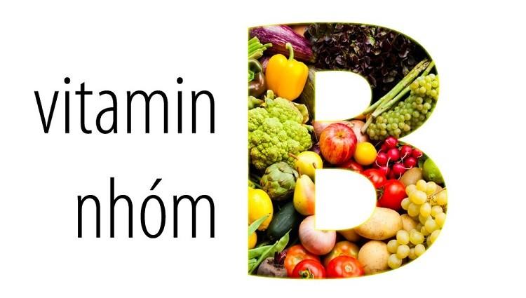 Dấu hiệu trẻ thiếu vitamin nhóm B và giải pháp bổ sung