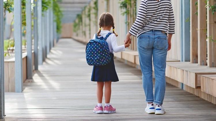 Điều cha mẹ cần chuẩn bị cho trẻ vào mầm non