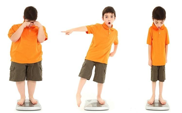 Nguyên nhân, dấu hiệu và cách phòng tránh suy dinh dưỡng ở trẻ nhỏ