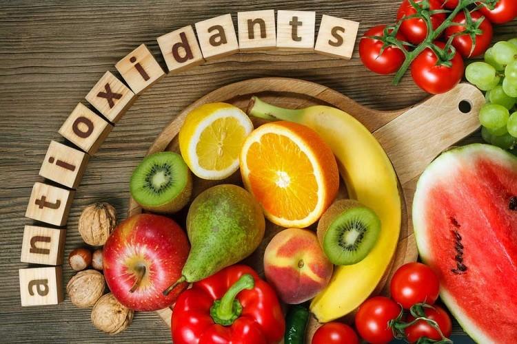 Top 15 loại thực phẩm giàu chất chống oxy hóa