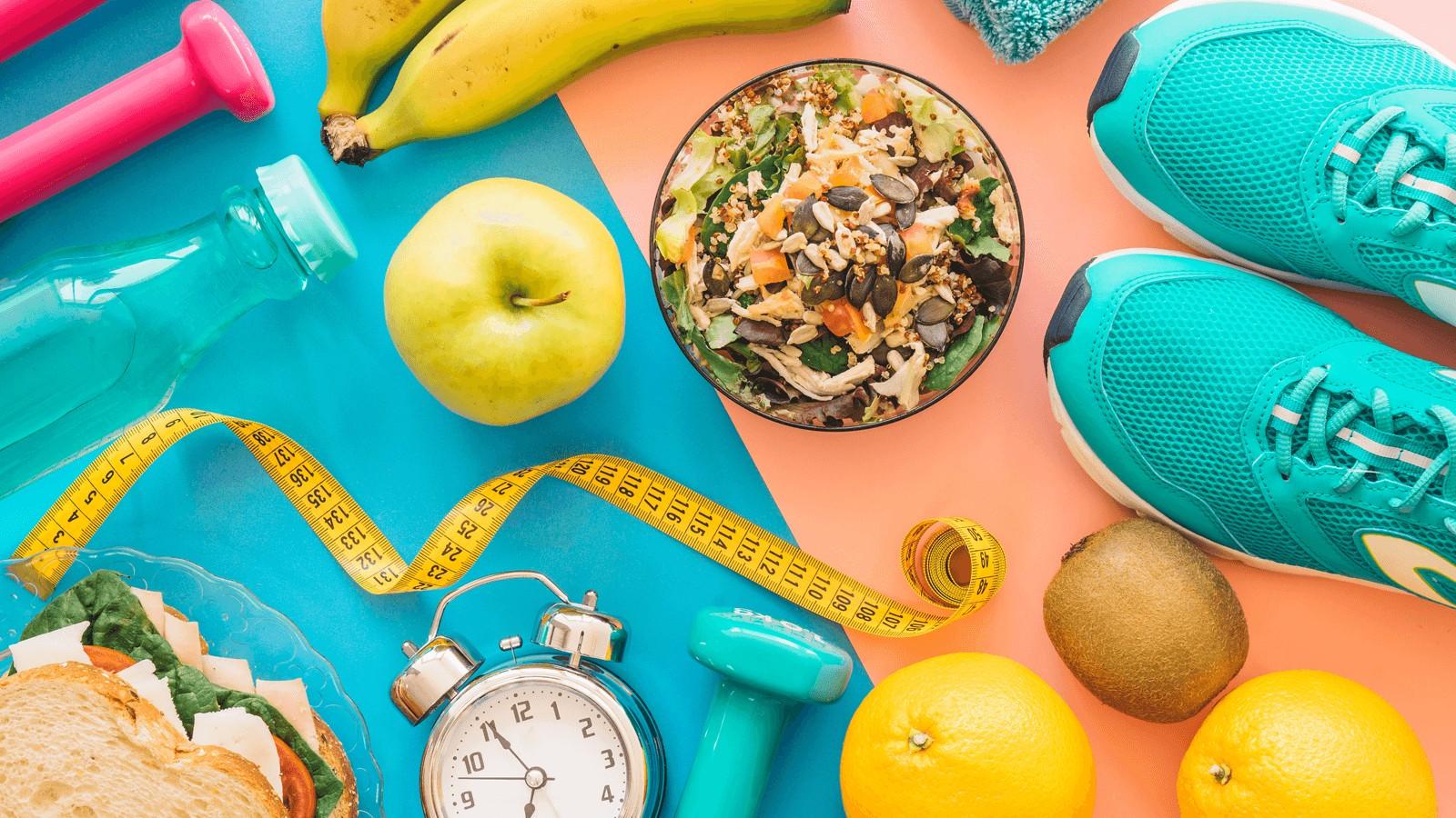 Chuyên gia bật mí chế độ ăn uống thải độc cơ thể ai cũng nên biết