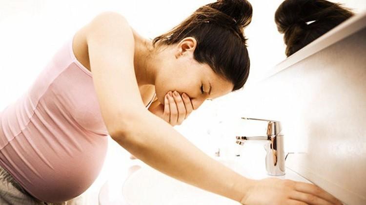 Giải đáp hết thảy những thắc mắc về ốm nghén khi mang thai