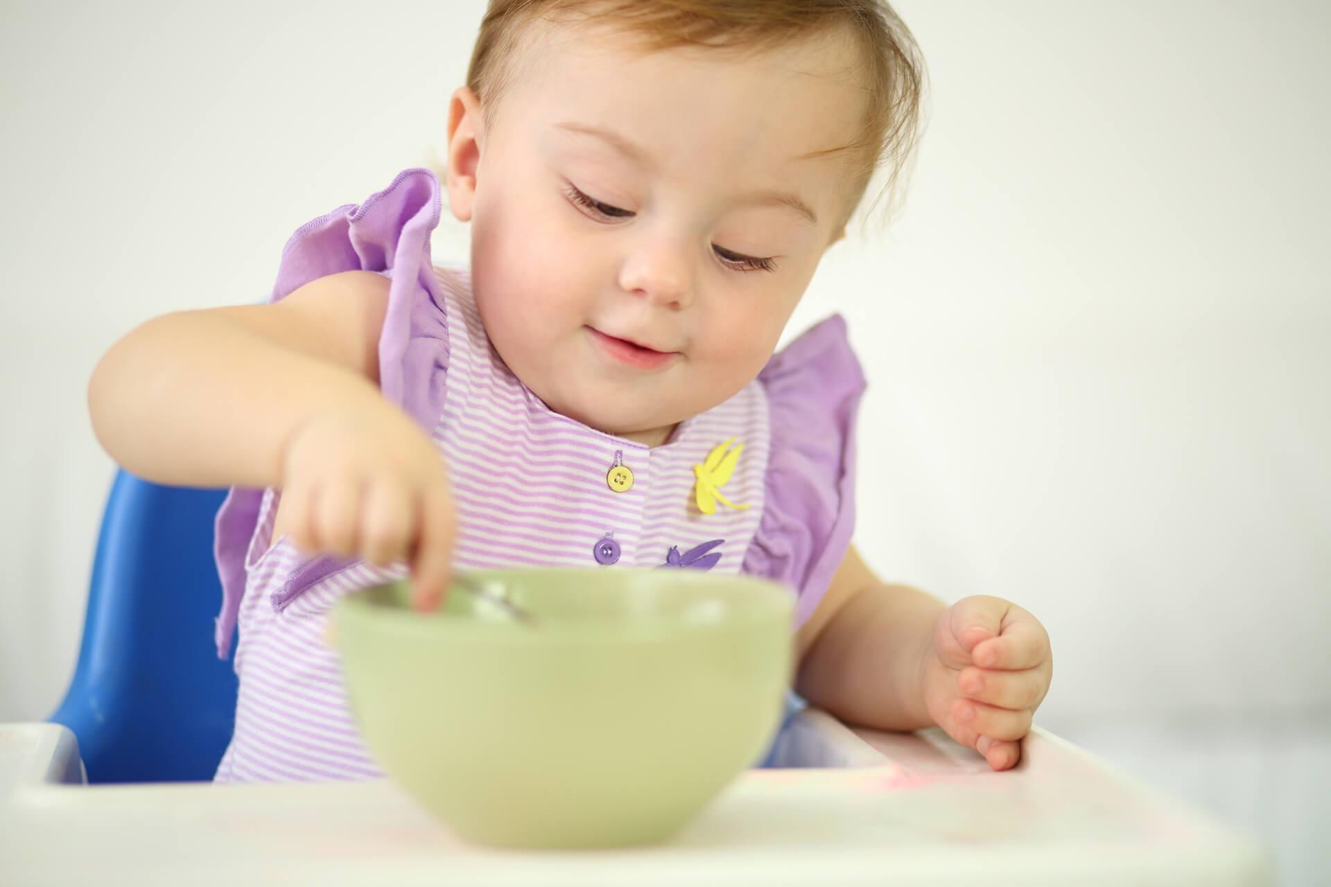 Tất tần tật lý do vì sao bé ăn tốt mà không tăng cân