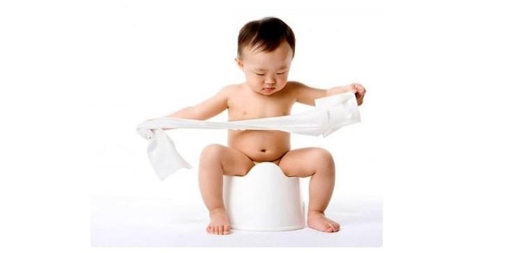 Cách chữa bệnh tiêu chảy ở trẻ em tại nhà
