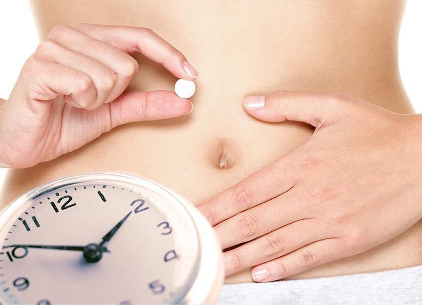 Cách sử dụng thuốc tránh thai khẩn cấp 72h hiệu quả