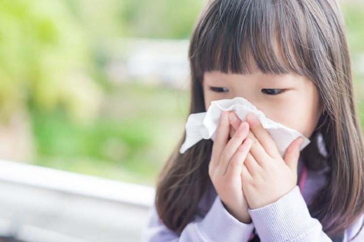 Chảy máu cam ở trẻ là bệnh gì? Cách chữa trị