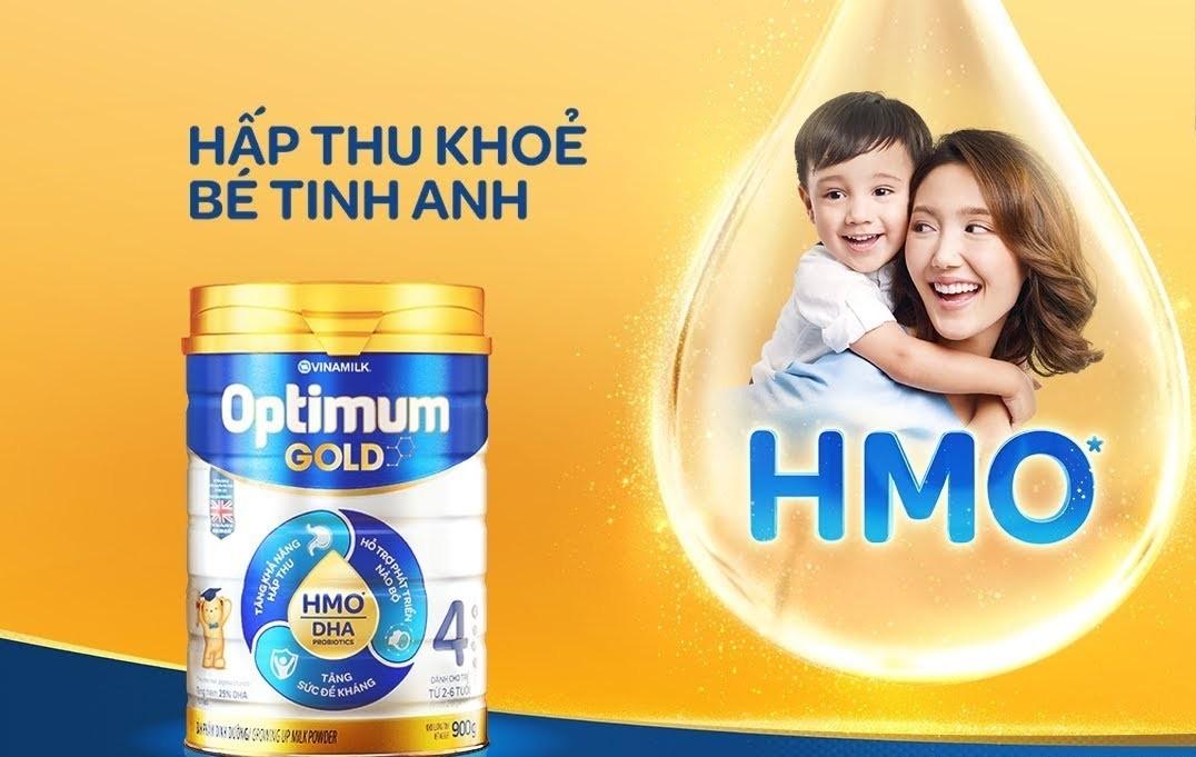 [Giải đáp] Sữa Optimum cho trẻ sơ sinh có tốt không? Có tăng cân không?