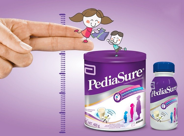 Đánh giá sữa Pediasure có tốt không