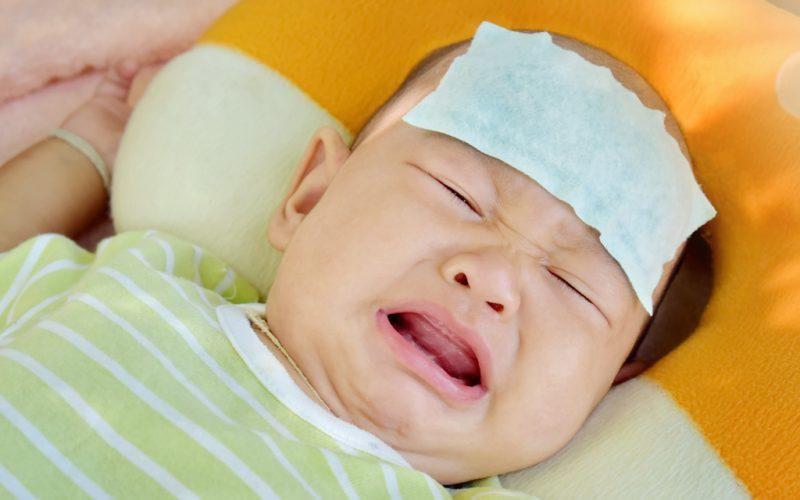 [Giải đáp] Trẻ uống vitamin A có bị sốt không