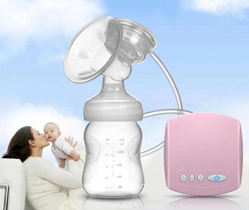 Review máy hút sữa Electric Breast Pump có tốt không?