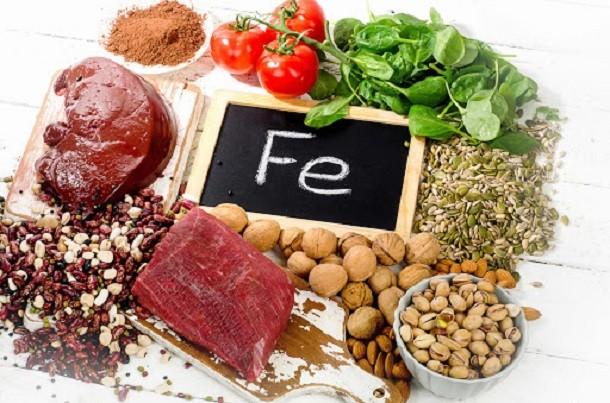 Top thực phẩm bổ máu cho trẻ em bố mẹ không nên bỏ qua