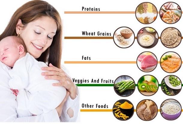 Top 3 vitamin tổng hợp cho phụ nữ sau sinh hiệu quả nhất