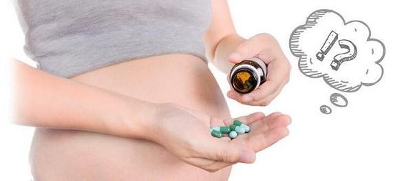 [GIẢI ĐÁP] Có nên uống Obimin trong 3 tháng đầu thai kỳ không?