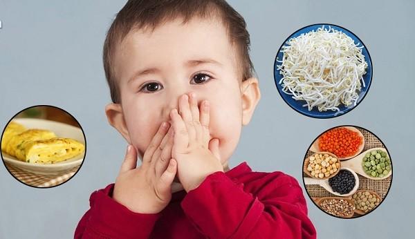 Trẻ biếng ăn nên bổ sung gì? Các loại vitamin tốt nhất cho trẻ