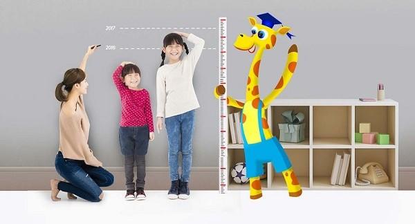 Trẻ chậm phát triển chiều cao phải làm sao? Nguyên nhân và cách khắc phục
