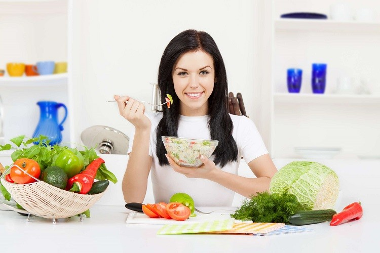 Chế độ dinh dưỡng đóng vai trò cực kì quan trọng
