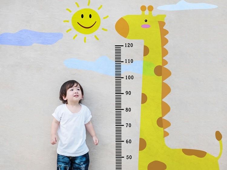 Trẻ chậm tăng trưởng, sụt cân