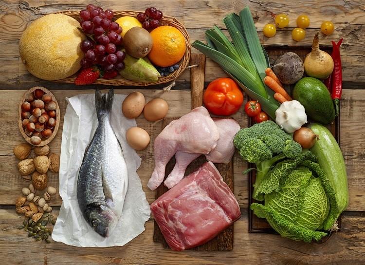Vai trò của vitamin A với cơ thể