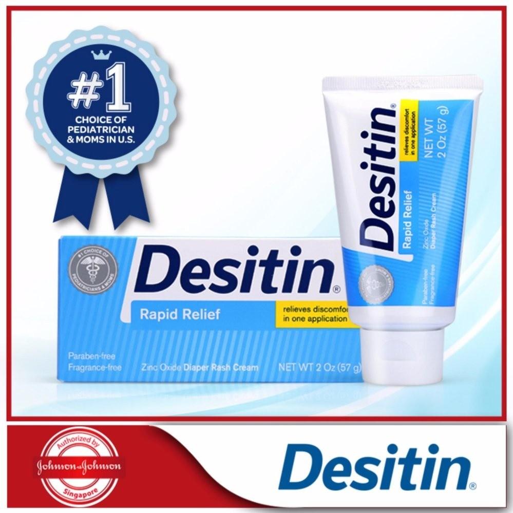 Kem trị hăm da Desitin