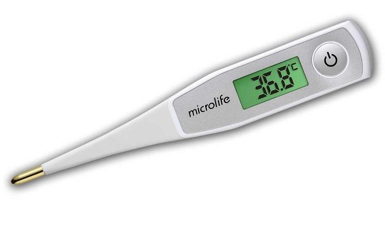 Microlife MT550
