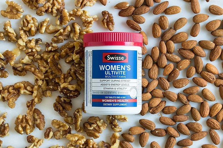 Swisse Women's ULivite Multivitamin