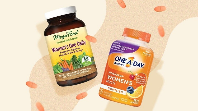 MegaFood Women Over 40 TM, One Daily