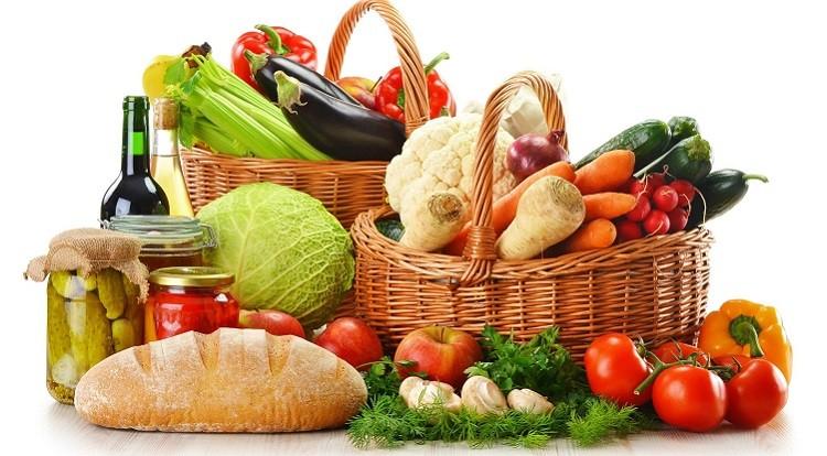 Chế độ ăn thiếu chất dinh dưỡng