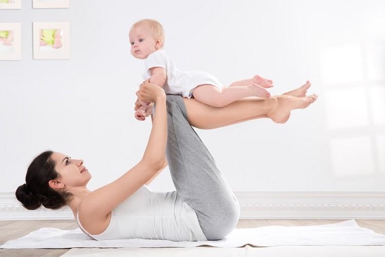 bài tập thể dục đơn giản