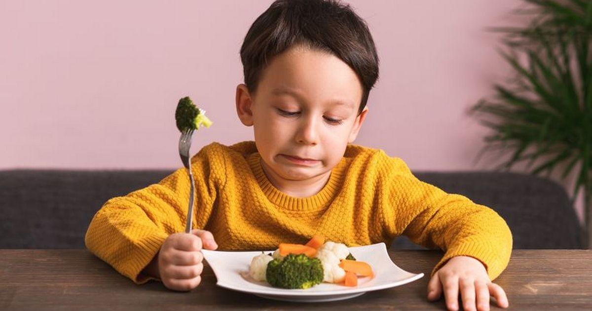Men tiêu hóa kích thích trẻ ăn ngon miệng, không bỏ bữa, chán ăn.