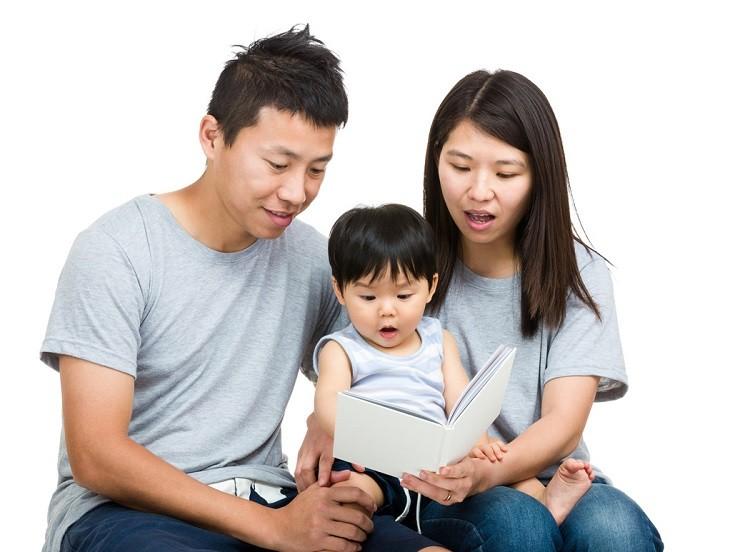 Kể chuyện và đọc thơ cho trẻ