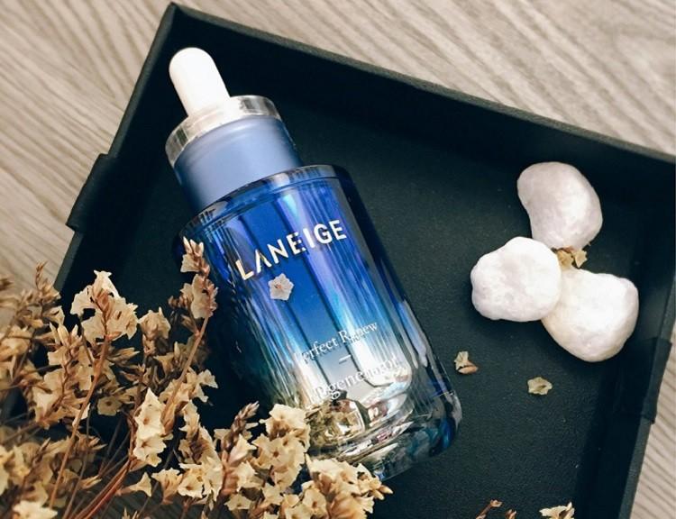 Laneige Perfect Renew Cream EX