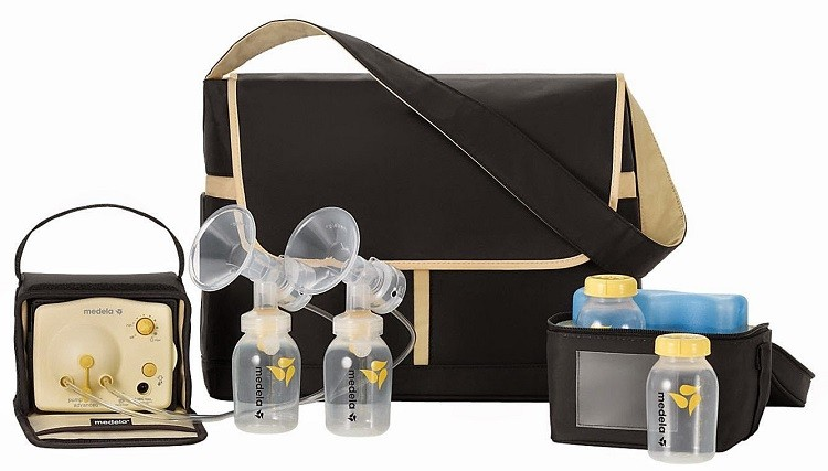 Medela Pump in style advanced 2