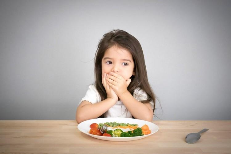 thói quen ăn uống