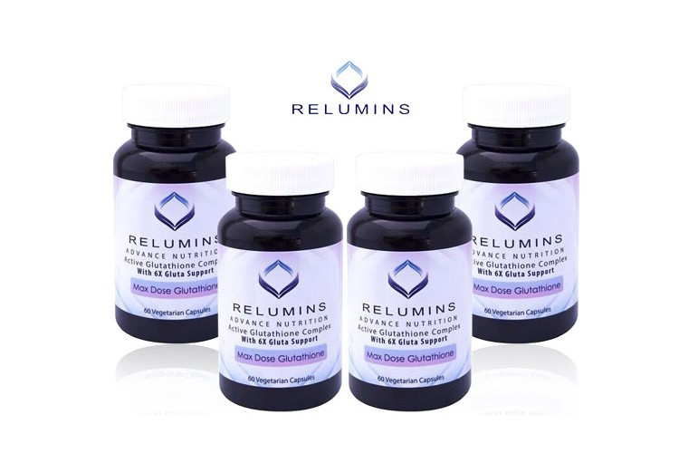 viên uống Relumins Vitamin C Complex