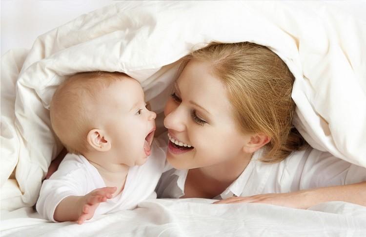 Một số dấu hiệu các định thai nhi là bé gái