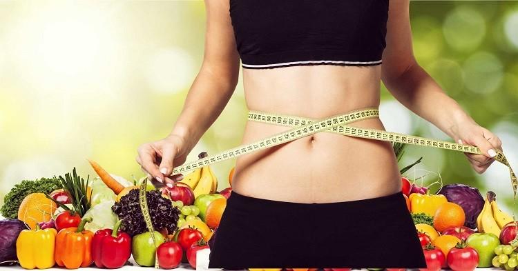 Vege Fru Smoothie Diet giảm cân