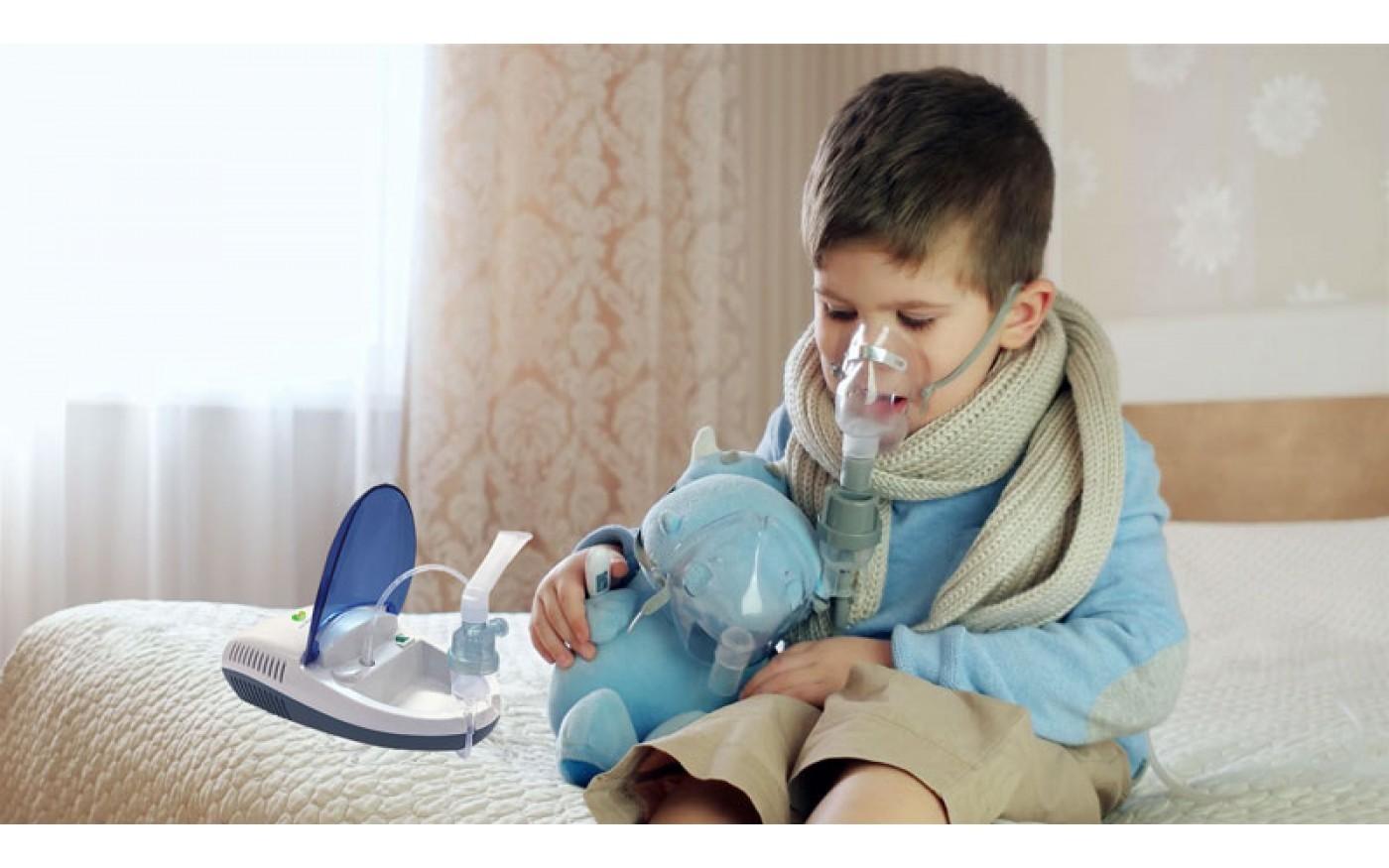 Khi thời tiết thay đổi các bé sơ sinh và trẻ nhỏ thường rất hay bị cảm cúm
