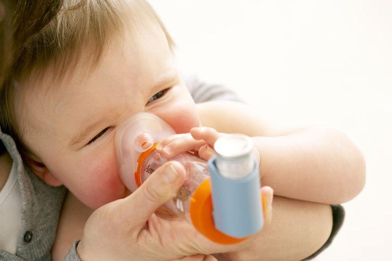 Chỉ nên xông mũi họng từ 5 - 15 phút mỗi ngày
