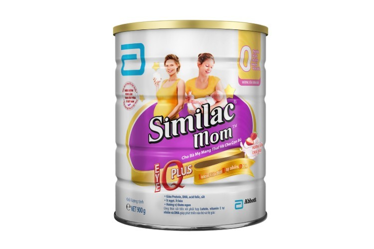 Sữa Similac Mom IQ
