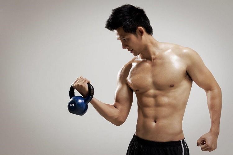 Chăm chỉ tập thể dục