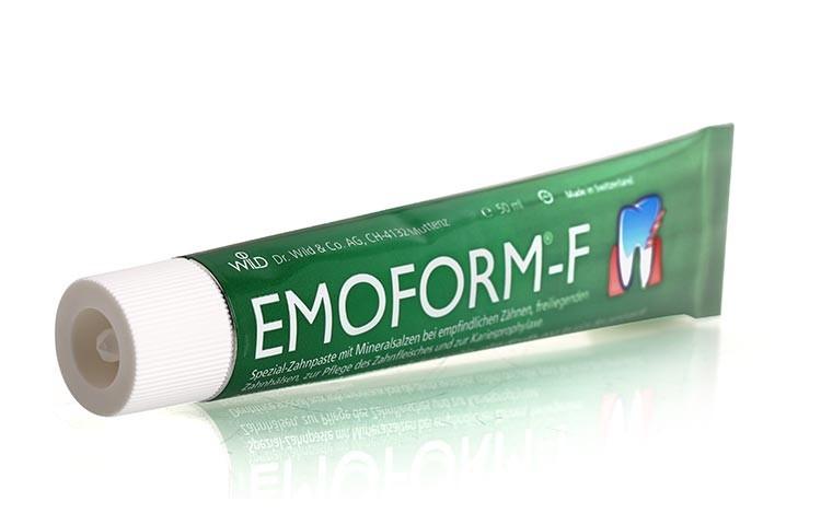 mua Kem đánh răng Emoform - F