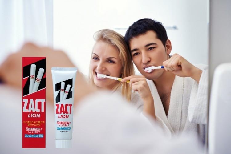 Bảo vệ men răng