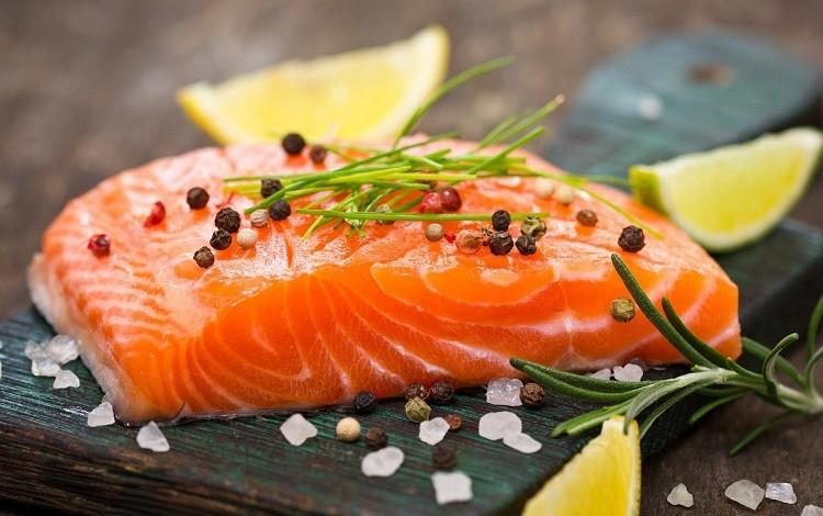Cá bổ sung chất dinh dưỡng tốt