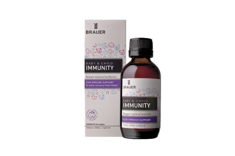 Siro Brauer Immunity Support
