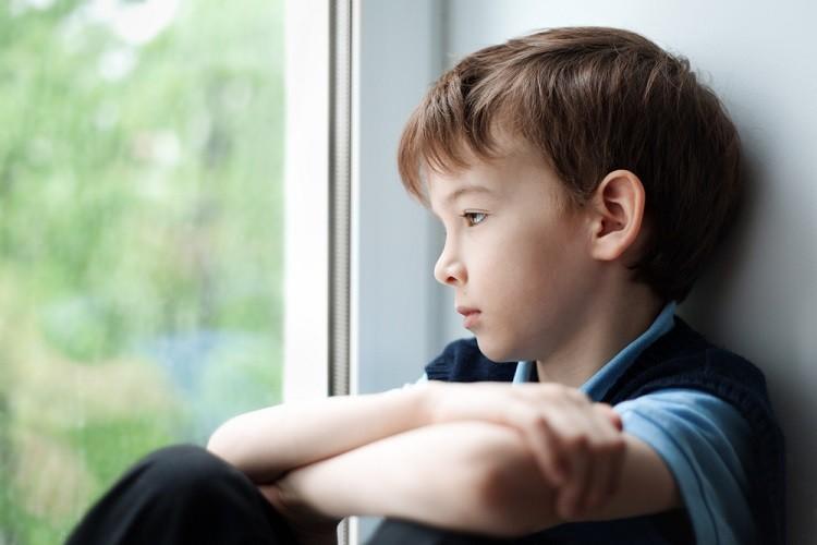 Rối nhiễu tâm lý ở trẻ