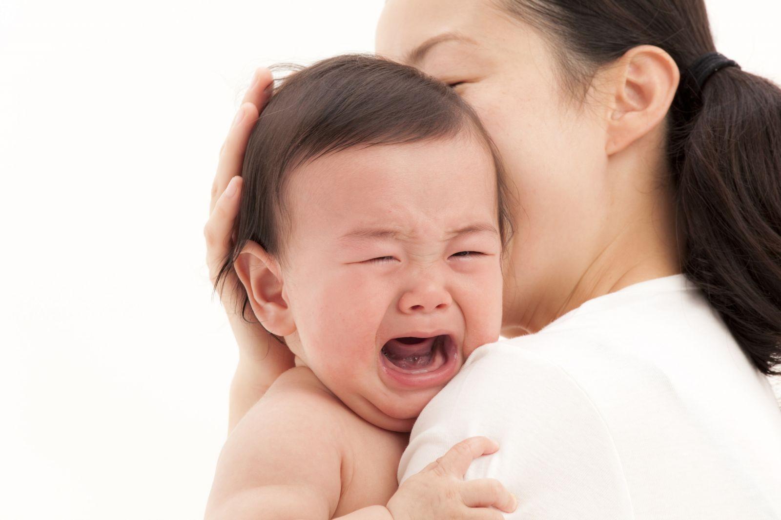 Trẻ sinh non, thiếu cân