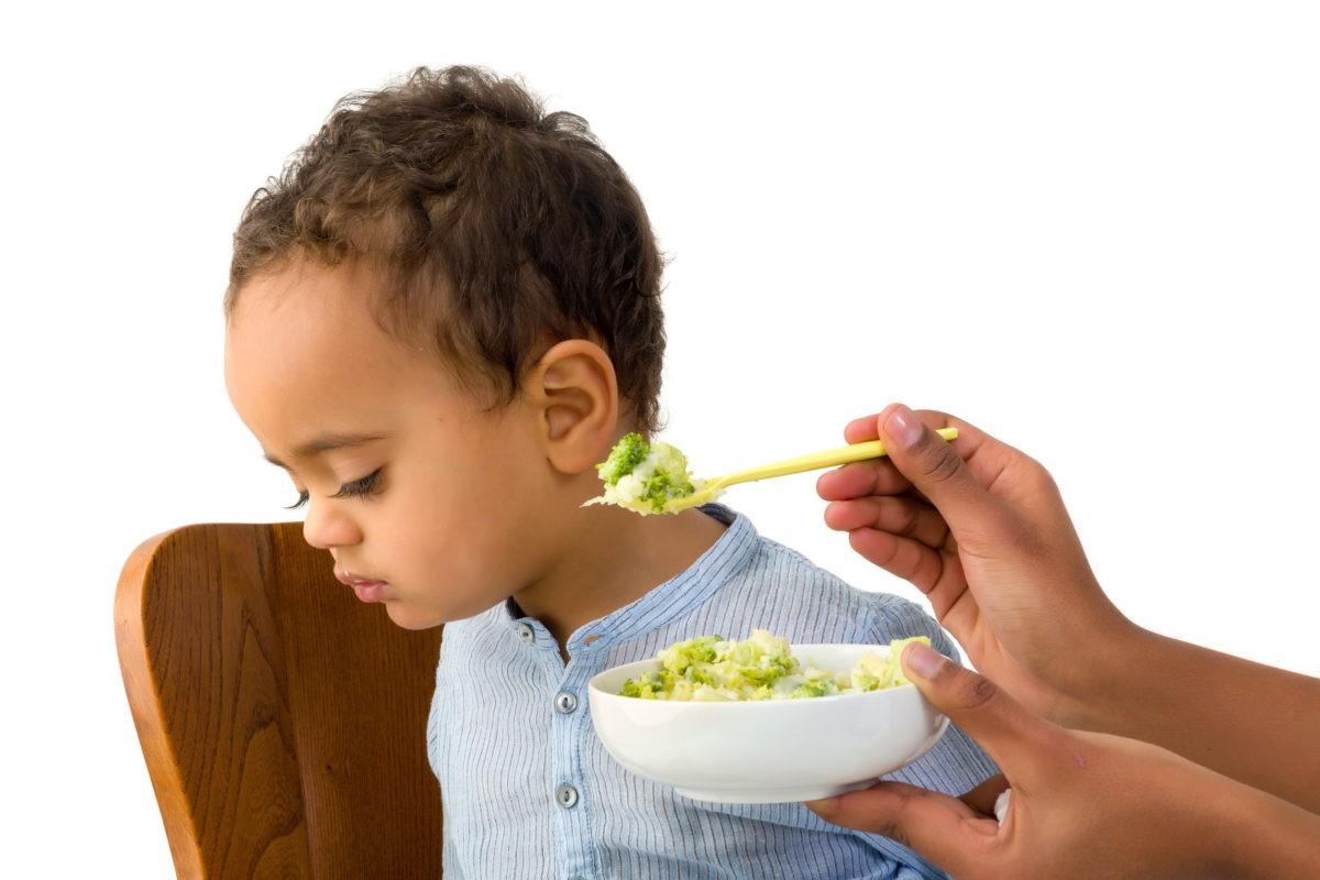 Chế độ ăn uống ít sắt