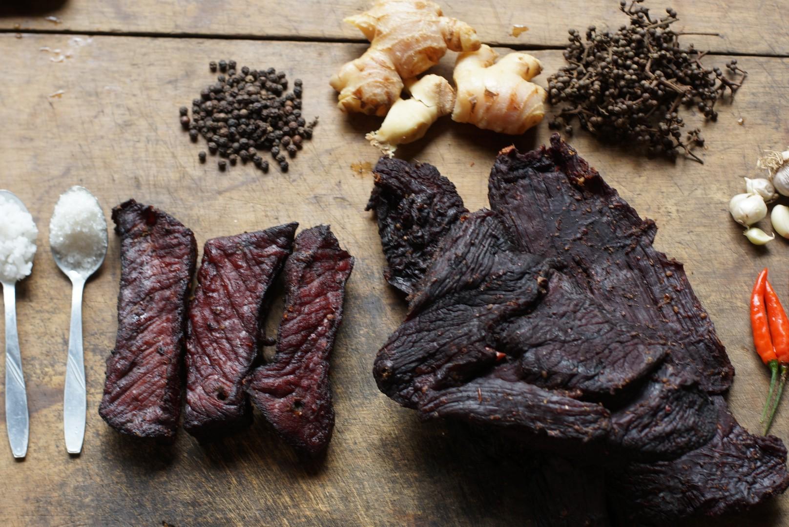 Không ăn thịt trâu