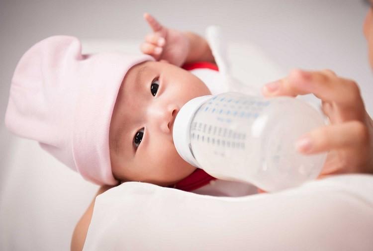 Quá tải đường lactose từ sữa