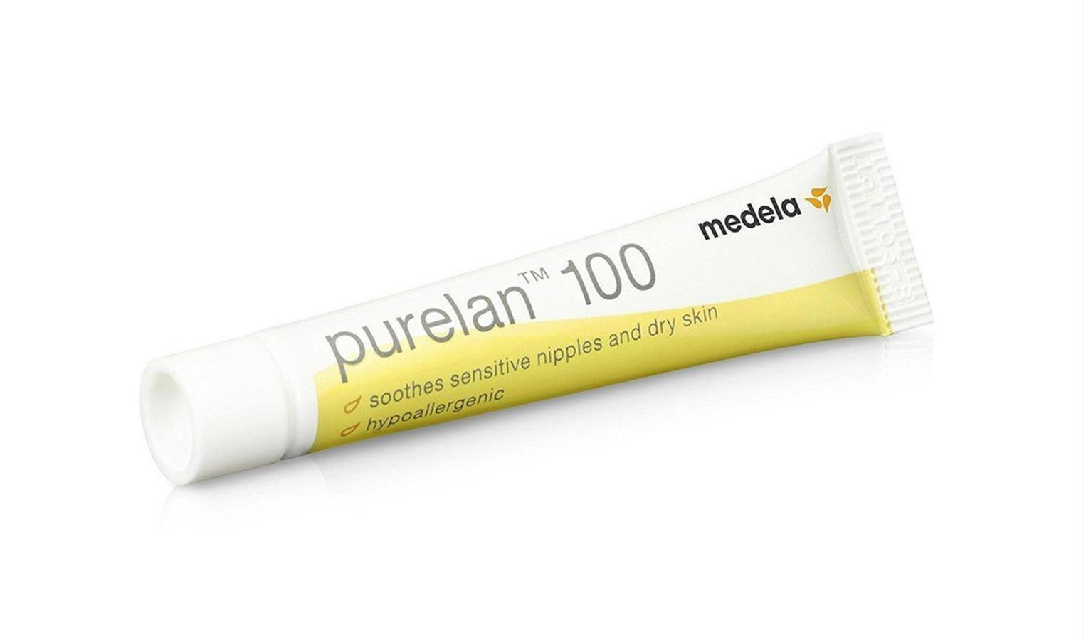 Kem trị nứt đầu ti Medela Purelan 100